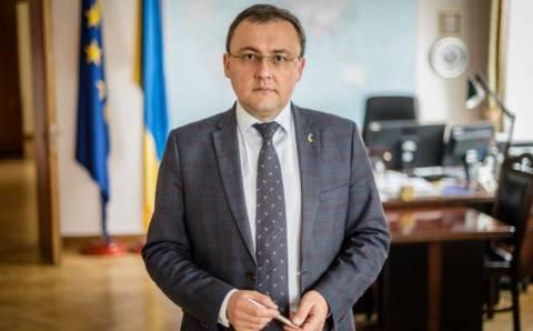 Зеленский назначил нового посла в Анкаре