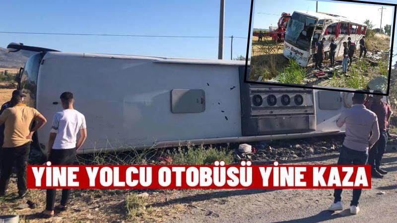 Новый день – новое ДТП с автобусом: 33 пострадавших