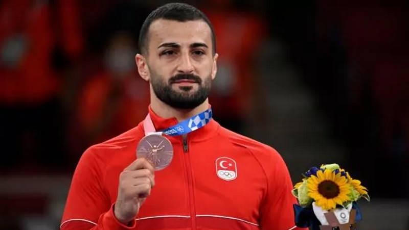 ОИ-2020: Копилка турецкой сборной пополнилась еще одной бронзой
