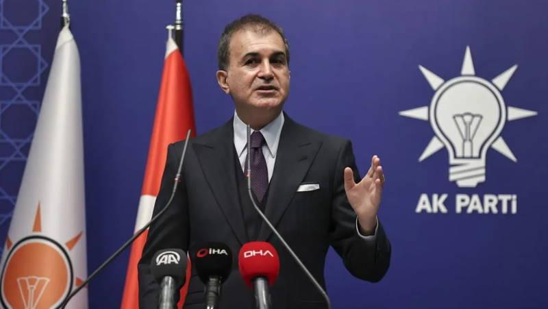 «Турция не станет лагерем для афганских беженцев»