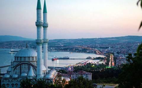 Текирдаг и Измир «посинели», 23 тысячи новых заражений
