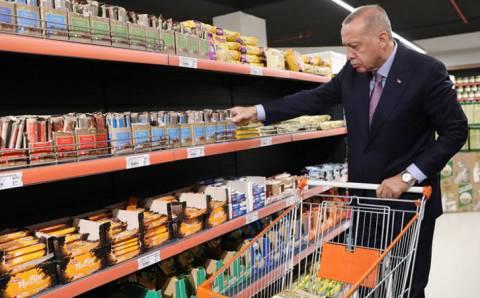 Прогноз Fitch, борьба Эрдогана с ценами и пятничная проповедь