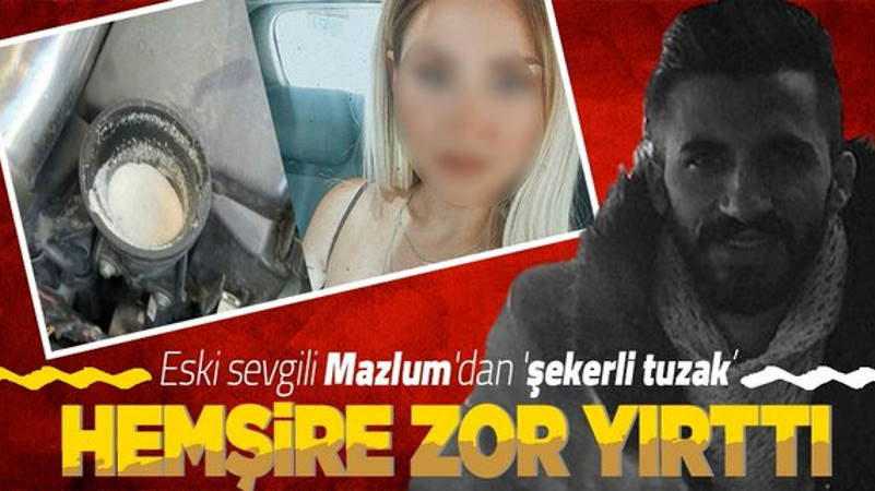 «Сладкая месть»: Попытка убийства возлюбленной в Стамбуле