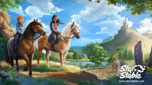 Free Fan Art Resources Star Stable