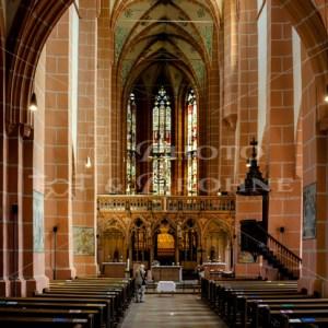 Liebfrauenkirche Oberwesel-9867 - News vom Rhein