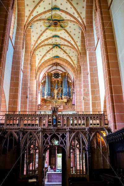 Liebfrauenkirche Oberwesel-9889 - News vom Rhein
