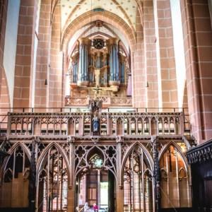 Liebfrauenkirche Oberwesel-9890 - News vom Rhein