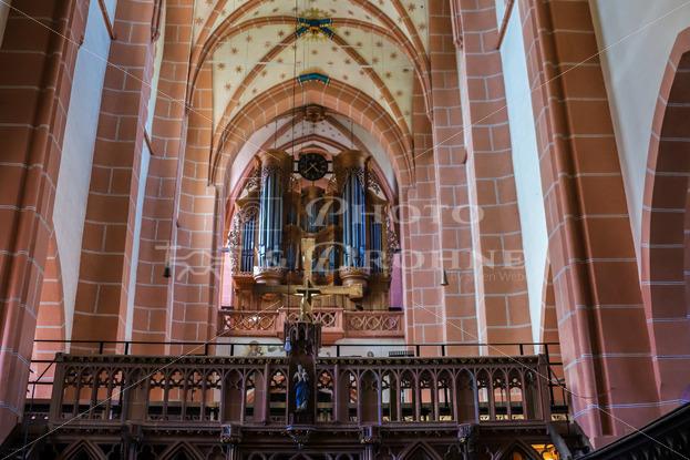 Liebfrauenkirche Oberwesel-9891 - News vom Rhein