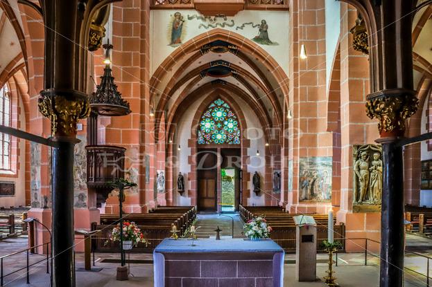 Liebfrauenkirche Oberwesel-9896 - News vom Rhein