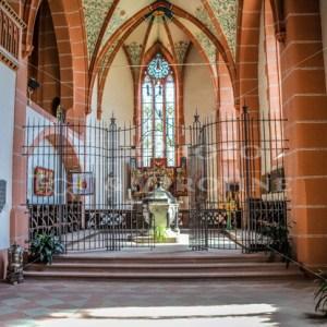 Liebfrauenkirche Oberwesel-9917 - News vom Rhein