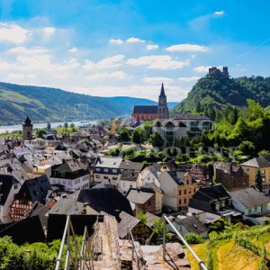 Stadt Oberwesel