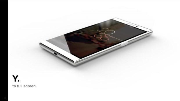 Слух Sony Xperia Z5+ представят в марте 2016