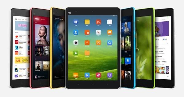 В скором времени Xiaomi может представить планшет на Windows 10