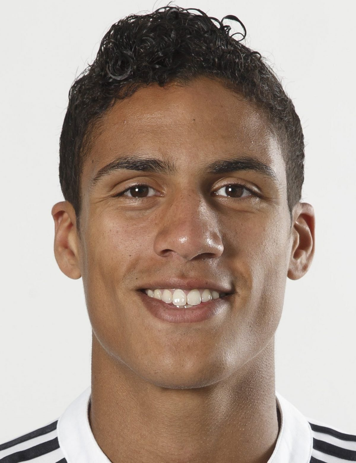 According to our records, he has no children. Raphael Varane Wife / Pin On Interesting Women / Find out ...