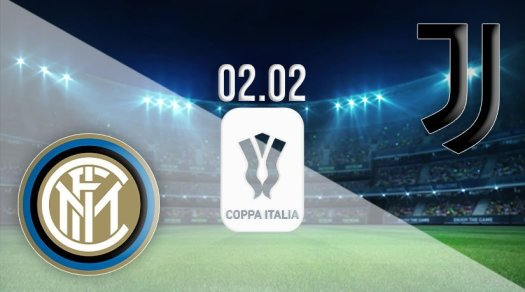 Inter Milan vs Juventus Prediction: Coppa Italia | 02.02 ...
