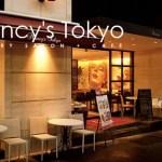 加護亜依の旦那 安藤陽彦さんのmancy's Tokyoってどんなお店?