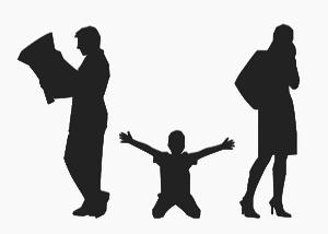 新山千春は子供を!離婚原因から考える夫婦関係の大切なポイント