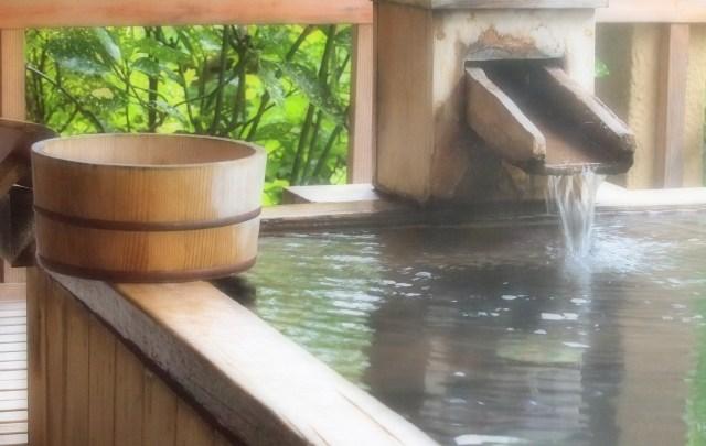 温泉の酸性泉は皮膚病に効くけど入浴剤はあるの?