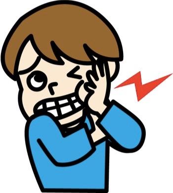 口内炎にはちみつを塗ると激痛がするのはホントだった!でもすぐに治るらしい