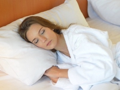 グリシンによる睡眠に与える影響のメカニズムを確認する
