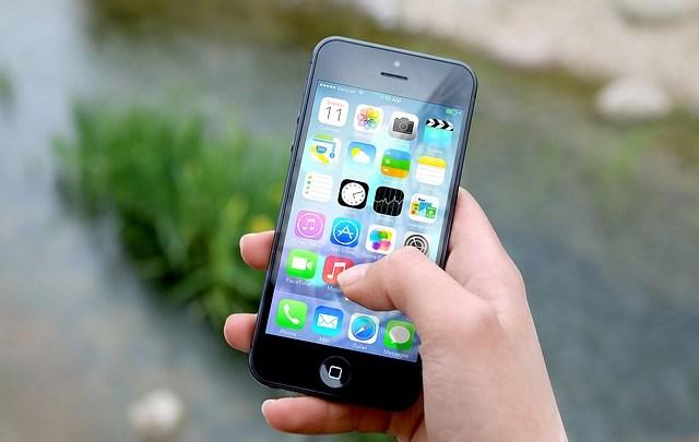 iPhone仕事活用術!仕事に必要な能力向上ツールとして使う
