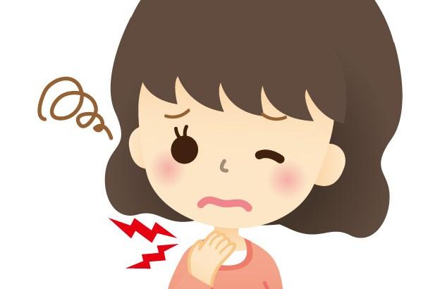 扁桃腺の腫れに関わる見過ごせない3つの症状とその対処
