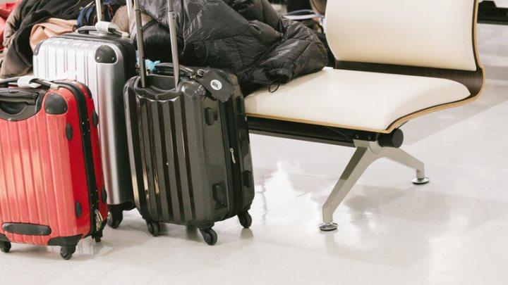 国内の旅行グッズで便利なモノ!移動中と宿泊先で快適に過ごせること間違いなし
