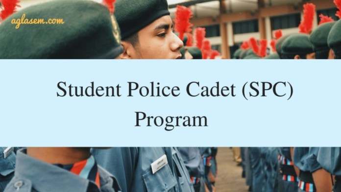 Student Police Cadet (SPC) Program Launched