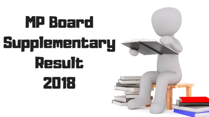 MP Supplementary Result 2018