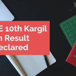 JKBOSE 10th Kargil Division Result 2018 Declared