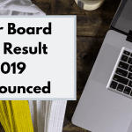 Bihar Board 10th Result 2019 Declared