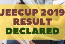 JEECUP-2019-Result-Declared-Aglasem