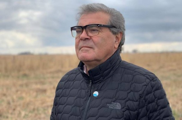 Córdoba confirmó que Sergio Busso seguirá como ministro de ...