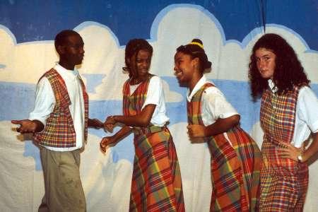 Anguilla News 20030601