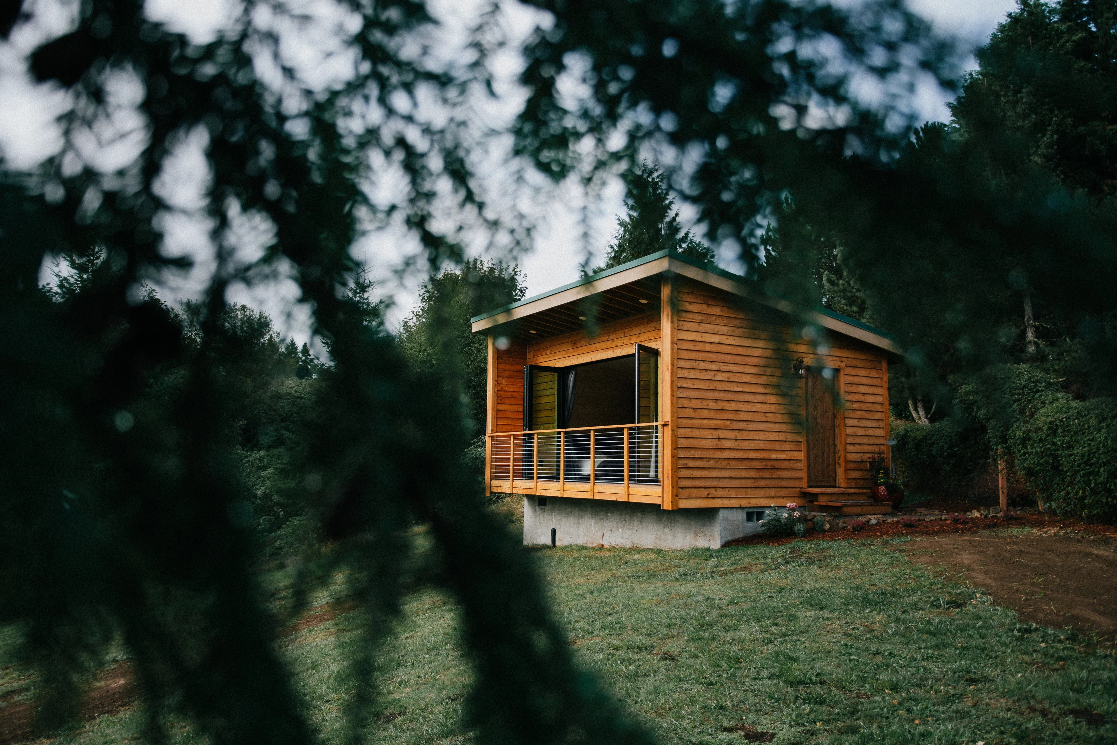 Think Outside The Box Tiny Homes For Big Adventures