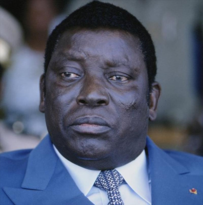 Image result for Gnassingbé Eyadema