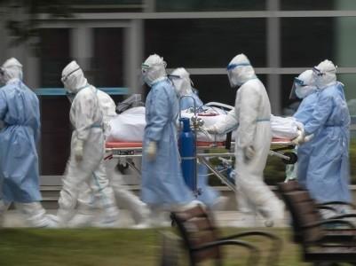Coronavirus death toll reaches 21 in UK