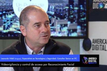 Leonardo Vidal ITC