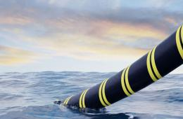 GTD Cable submarino America Digital