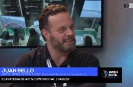 Nuevos paradigmas en la industria Fintech, entrevista Juan Bello, Business Head GlobalLogic Latam