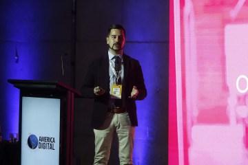 Rodrigo Orellana Transformación Digital de la Banca America Digital