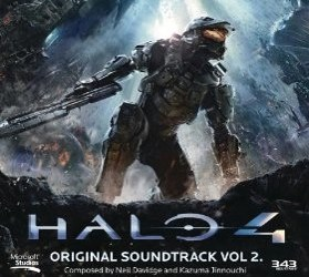 halo 4 original soundtrack vol 2
