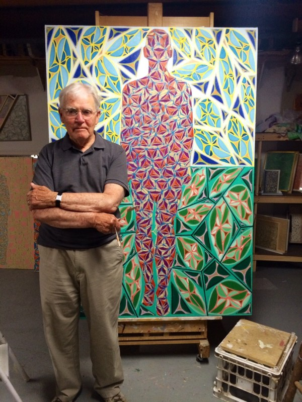 Artnet Asks Frederick Lynch
