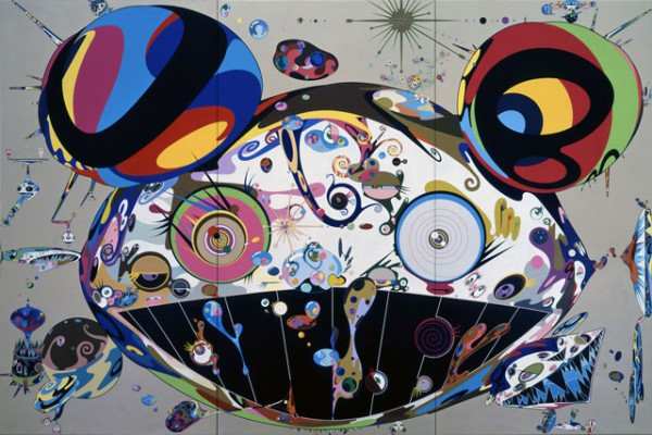 A murakami character is always, in a sense, translating between radically different worlds: Why Collectors Love Takashi Murakami Part 2 Artnet News