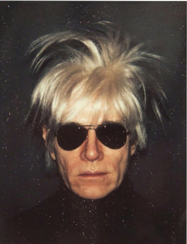 Artists Inspired Warhol Birthday