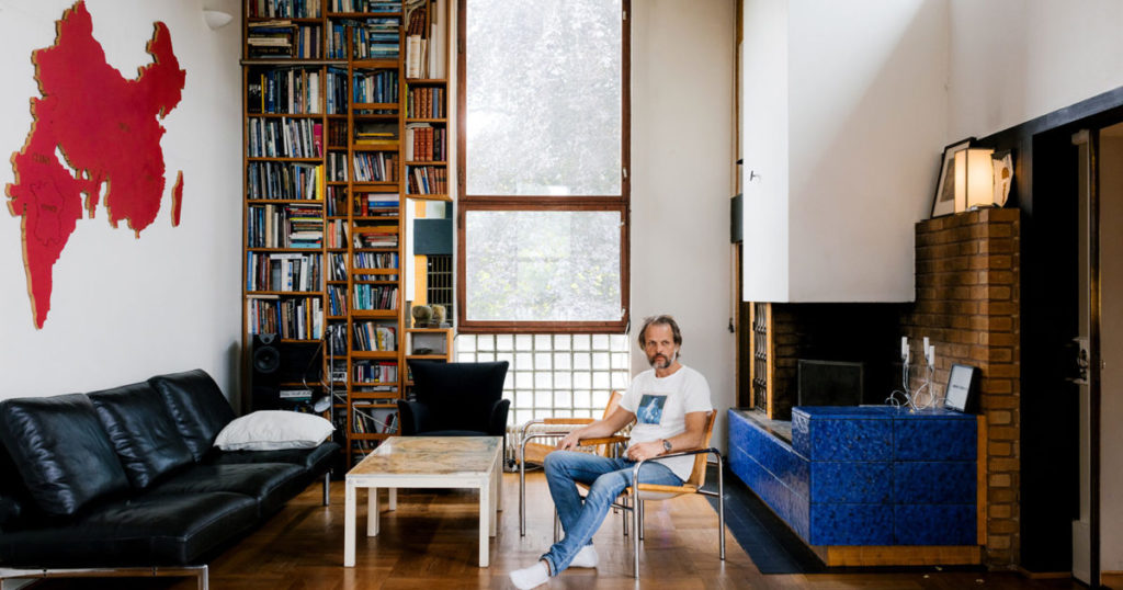 nice art for living room furniture gallery a poor collector s guide to buying great artnet news norwegian and explorer erling kagge in his oslo photography