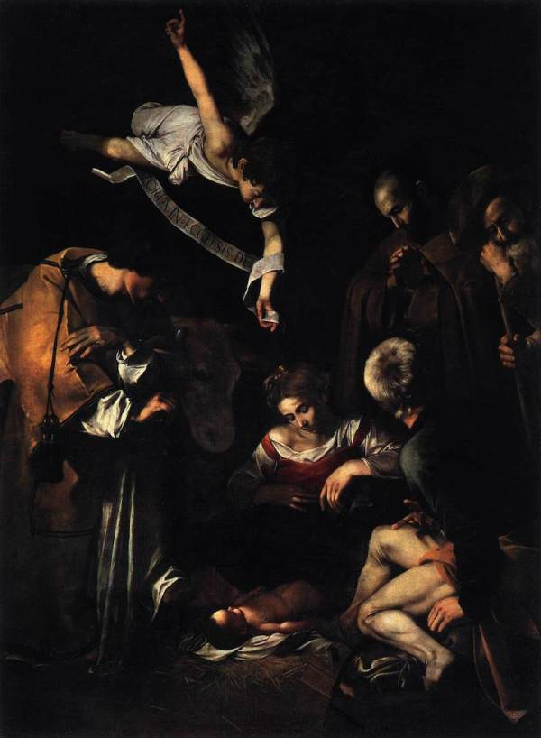 Stolen Caravaggio Replaced With Replica - Artnet