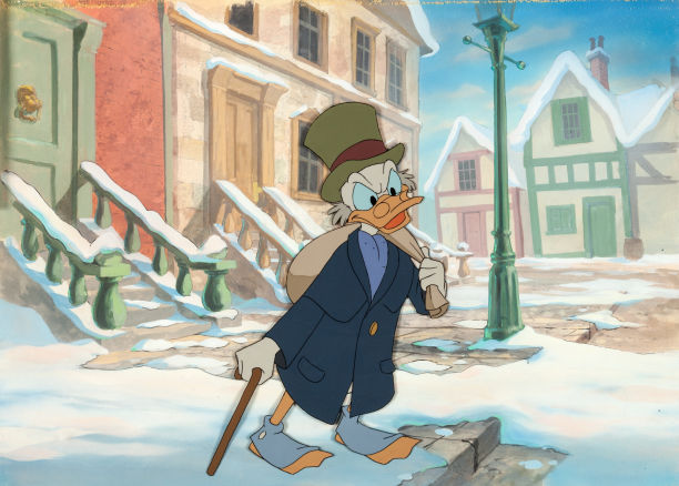 Grinch Who Stole Christmas Cartoon
