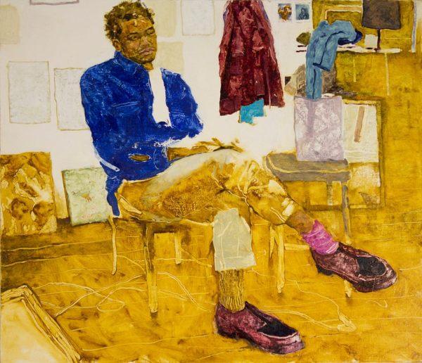 Black Artists Watch In 2016 - Artnet