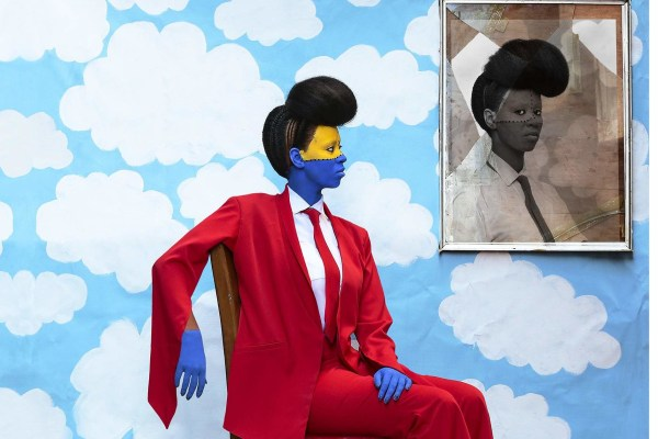 Of 1 54 Contemporary African Art Fair - Artnet